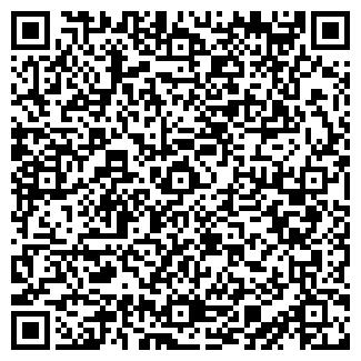 QR-код с контактной информацией организации ООО ОЛИМП УК