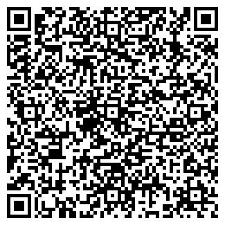 QR-код с контактной информацией организации Участок Ямкино