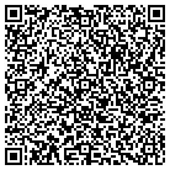 QR-код с контактной информацией организации ТЕПЛИЦЫ РОССИИ