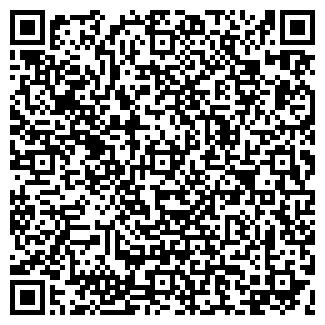 QR-код с контактной информацией организации ООО Happys.kz