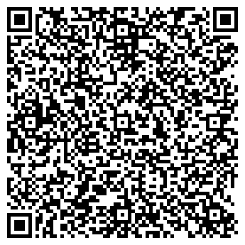 QR-код с контактной информацией организации АЛЬЯНС-ЗАБОТА