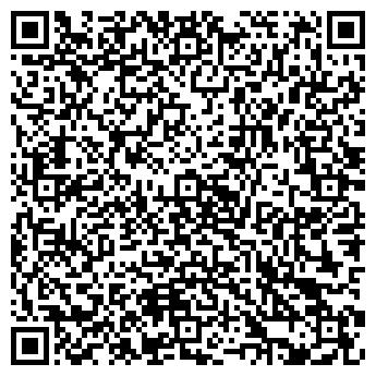 QR-код с контактной информацией организации ФОП KVG Group