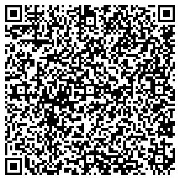 QR-код с контактной информацией организации ООО Светлый сайт