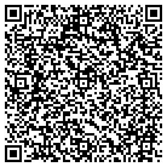 QR-код с контактной информацией организации БАНЯ НА ДРОВАХ В ИВАНОВСКОМ
