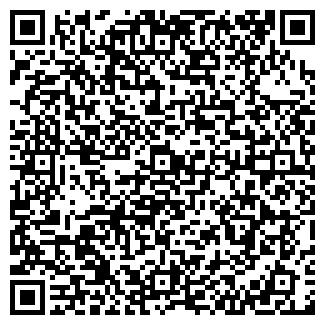 QR-код с контактной информацией организации ООО B-ProfIT