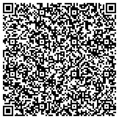 QR-код с контактной информацией организации КАРАГАНДИНСКИЙ ЭКОНОМИЧЕСКИЙ УНИВЕРСИТЕТ КАЗПОТРЕБСОЮЗА, ПАВЛОДАРСКИЙ ФИЛИАЛ