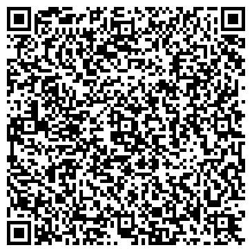 QR-код с контактной информацией организации ООО Сто IMA auto (ИМА авто)