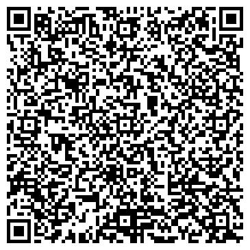 QR-код с контактной информацией организации ООО Агентство недвижимости Мода