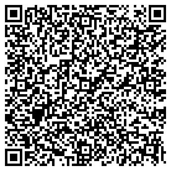 QR-код с контактной информацией организации ВРАЧИ БЕЗ ГРАНИЦ