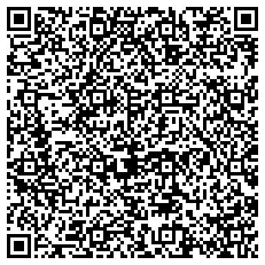 QR-код с контактной информацией организации МЕЖДУНАРОДНЫЙ КОМИТЕТ КРАСНОГО КРЕСТА
