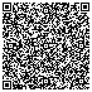 QR-код с контактной информацией организации ООО А+А АРХИТЕКТУРНАЯ ГРУППА