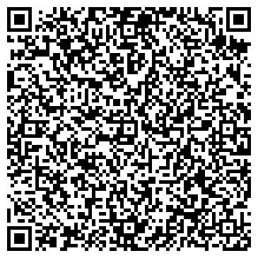 QR-код с контактной информацией организации ФОНТЕ ГАЙЯ АРХИТЕКТУРНАЯ МАСТЕРСКАЯ