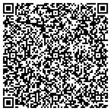 QR-код с контактной информацией организации ГАЛЕРЕЯ ЕЛЕНЫ ВРУБЛЕВСКОЙ