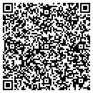 QR-код с контактной информацией организации ОсОО РАЕВ