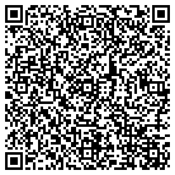 QR-код с контактной информацией организации ВХУТЕМАС
