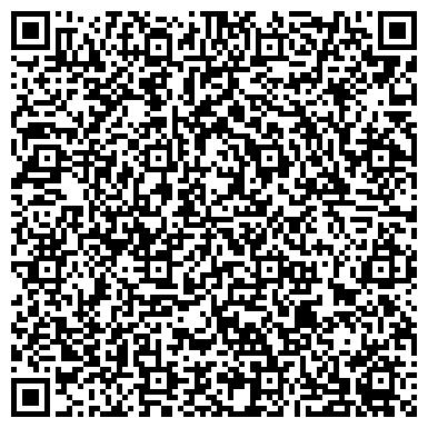 QR-код с контактной информацией организации СТУДИЯ ВОЕННЫХ ХУДОЖНИКОВ ИМ. М.Б. ГРЕКОВА