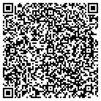 QR-код с контактной информацией организации ООО МЕТАЛЛИСТ-ЦЕНТР