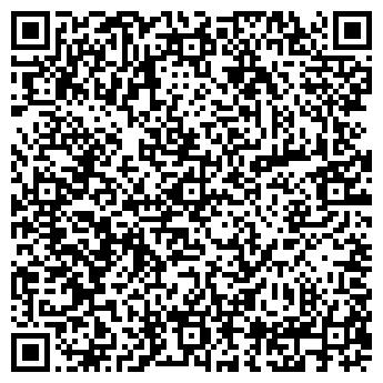 QR-код с контактной информацией организации ЗАО АГЕНТСТВО ЖКО
