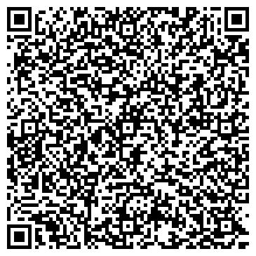 QR-код с контактной информацией организации Международный Хоровой Союз