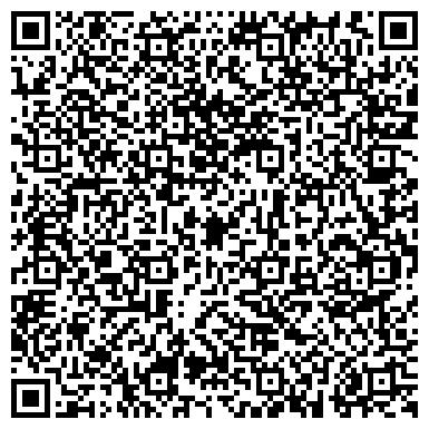 QR-код с контактной информацией организации ПОДВОРЬЕ ПАТРИАРХА МОСКОВСКОГО И ВСЕЯ РУСИ-ХРАМ АРХАНГЕЛА МИХАИЛА