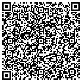 QR-код с контактной информацией организации ПОКРОВСКАЯ ЦЕРКОВЬ