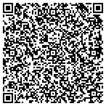 QR-код с контактной информацией организации ООО UFA Digital Agency