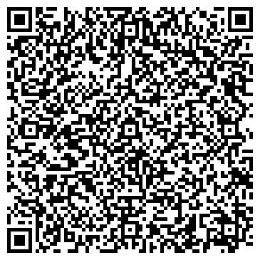 QR-код с контактной информацией организации ХРАМ В ЧЕСТЬ ГРЕБНЕВСКОЙ ИКОНЫ БОЖИЕЙ МАТЕРИ