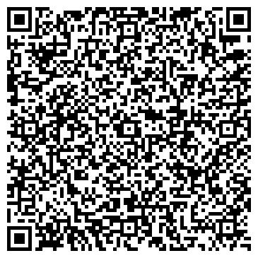 QR-код с контактной информацией организации ООО Рыболовный интернет-магазин в Бишкеке