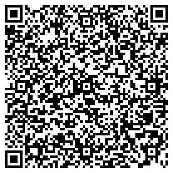 QR-код с контактной информацией организации ХРАМ РОЖДЕСТВА СВЯТОГО ПРОРОКА И ПРЕДТЕЧИ ИОАННА