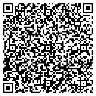 QR-код с контактной информацией организации ХРАМ СВЯТОГО ПРОРОКА ИЛИИ