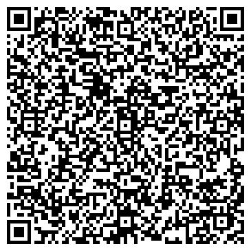QR-код с контактной информацией организации ИП SmokeFoodBar