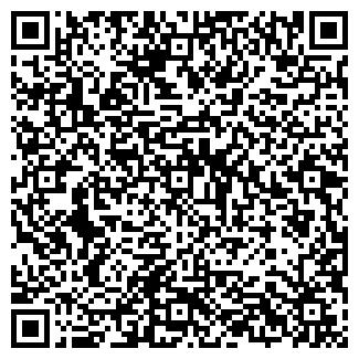 QR-код с контактной информацией организации ХРАМ СПАСА НЕРУКОТВОРНОГО ОБРАЗА