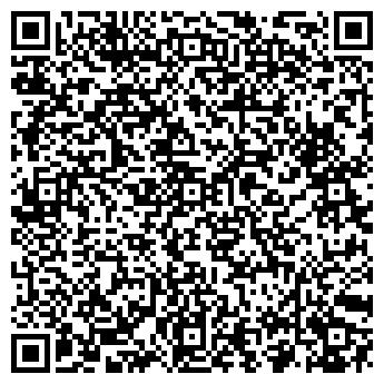 QR-код с контактной информацией организации ЦЕРКОВЬ СВЯТОГО ВЯЧЕСЛАВА КНЯЗЯ ЧЕШСКОГО