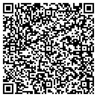 QR-код с контактной информацией организации ХОРОШЕЕ ТАКСИ