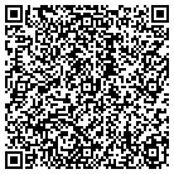 QR-код с контактной информацией организации НОВОЕ ОДИНЦОВСКОЕ ТАКСИ