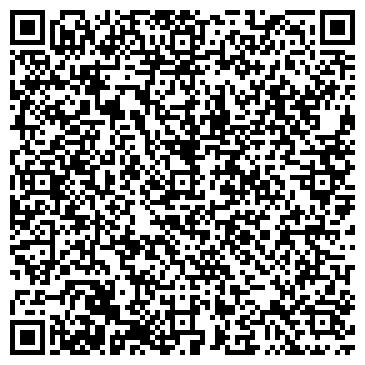 QR-код с контактной информацией организации ООО Мониторинг