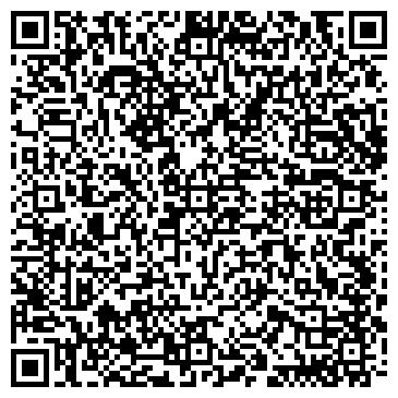 QR-код с контактной информацией организации ООО Кресло-качалка