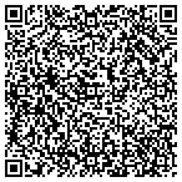 QR-код с контактной информацией организации Спортивный зал Тренажерный зал Bunker GYM на Маршала Жукова