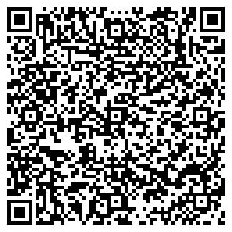 QR-код с контактной информацией организации АНГЕЛ-ТАКСИ