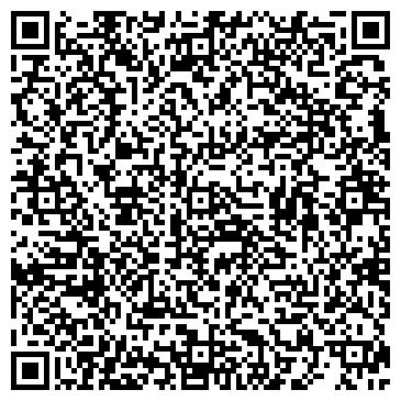 QR-код с контактной информацией организации ООО ТУРБО ПЛЮС ЛТД