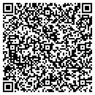 QR-код с контактной информацией организации СВЕЖЕЕ ТАКСИ