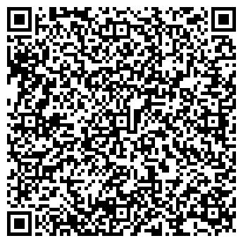 QR-код с контактной информацией организации ТАКСИ-МИХЕЙ-ЗВЕНИГОРОД