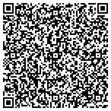 """QR-код с контактной информацией организации Интернет ресурс """"Brand Town"""""""