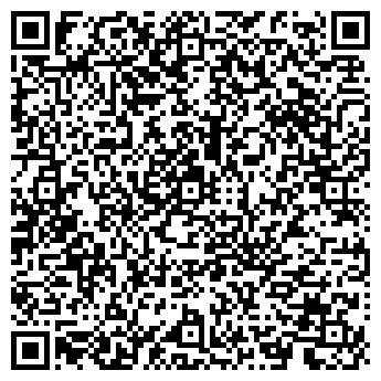 QR-код с контактной информацией организации МЕДИПРОГРЕСС