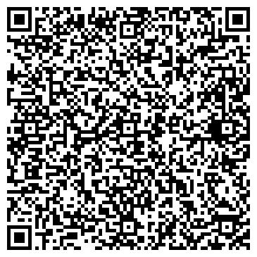 QR-код с контактной информацией организации ООО Abri - Service