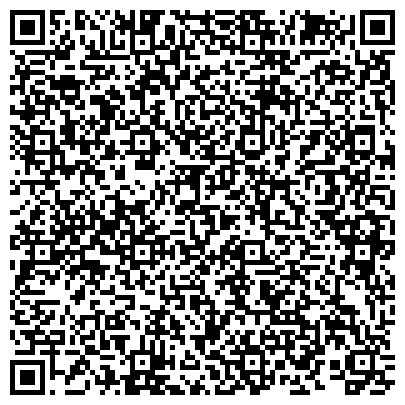 QR-код с контактной информацией организации ООО Технологические Присоединения МОЭСК