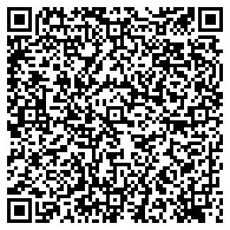 QR-код с контактной информацией организации СОНОДЕНТ