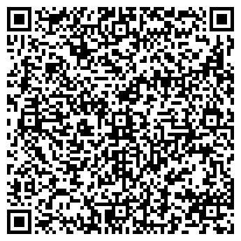 QR-код с контактной информацией организации ТЕХНИКА НПЛЦ