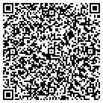 QR-код с контактной информацией организации ООО БП Север