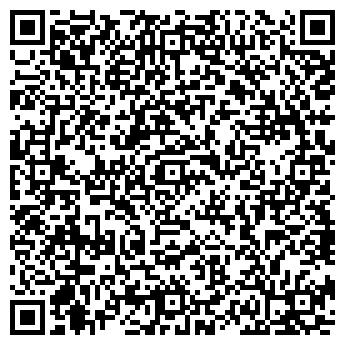 QR-код с контактной информацией организации ЛООЗ ОФ ЭЛЕКТРОНИКС